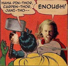 Enough of the Thor jokes! Sweet Love Quotes, Love Is Sweet, Thor Jokes, Filipino Funny, Hugot, Nerd Love, Pinoy, Good Mood, Funny Photos