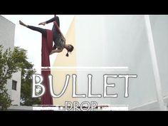 Also known as: Bullet Drop, Thigh Slack Drop --------------------- También conocido como: Caida de Gota --------------------- *The names I use for the wraps . Aerial Dance, Aerial Hoop, Aerial Arts, Aerial Silks, Bullet Drop, Dance Tips, Qigong, Pole Dancing, Pilates Reformer