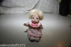 """5"""" 1986 Boots Tyner Doll"""