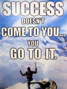 Work hard always..... Perseverance