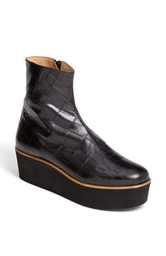 OH PLEASE PLEASE PLEASE MM6 Maison Martin Margiela Platform Boot available at #Nordstrom