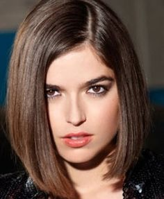 shoulder length bob hairstyles 2013 | medium length angled bob hairstyles