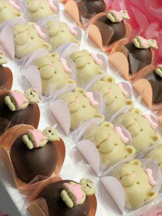 Ursas Bege - Fonte: Festa Provençal