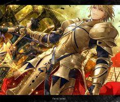 Archer Lancer