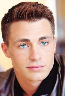 Colton Haynes (I really miss him as Jackson!)