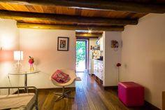 Ganhe uma noite no Frente à praia de Maresias - Chalé 24 - Chalés para Alugar em Praia de Maresias, São Sebastião no Airbnb!