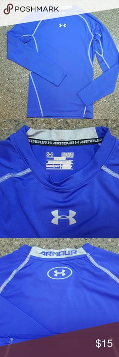 Under Armour compression Long sleeve compressed shirt Under Armour Shirts Tees - Long Sleeve