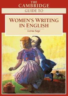 The Cambridge Guide to Women's Writing in English Buch versandkostenfrei Women's Day 8 March, 8th March, Line Diagram, Literary Criticism, Present Day, English, Writing, History, Music
