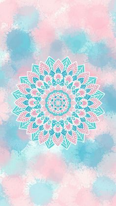 wallpers I like thisThe best picture about Mandalas dra . - wallpers i like that the best picture about mandala dra … - Cute Iphone Wallpaper Tumblr, Hippie Wallpaper, Pastel Wallpaper, Cute Wallpaper Backgrounds, Pretty Wallpapers, Trendy Wallpaper, Cellphone Wallpaper, New Wallpaper, Screen Wallpaper