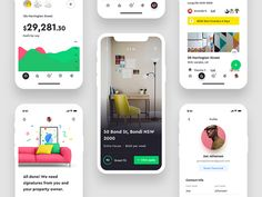 Snug - Mobile App - Real Project
