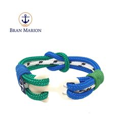 Swift Nautical Bracelet by Bran Marion sold by Bran Marion. Shop more products from Bran Marion on Storenvy, the home of independent small businesses all over the world. Surfer Bracelets, Bracelets For Men, Reef Knot, Marine Rope, Nautical Bracelet, Bracelet Knots, Little Fashion, Swift, Sailor