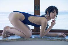 石川恋 Ren Ishikawa, I like her smile.