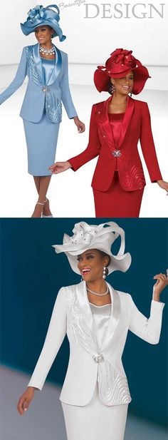 Fifth Sunday 52790 Womens Church Suits