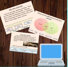Boom Learning!!!! Improve reading comprehension skills with these online, engaging activities. These self-grading games work on predicting, story elements, main ideas, inferences, and context clues. Improve Reading Comprehension, Comprehension Strategies, 2nd Grade Activities, Hands On Activities, Grade 3, Second Grade, Context Clues, Story Elements, Creative Teaching