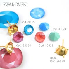 Fancy Stones y Round Stones Stones, Stud Earrings, Fancy, Jewelry, Necklaces, Bangle Bracelets, Crystals, Rocks, Jewlery