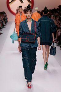 c474de62789b Fendi Spring Summer 2019 Collection - Fashion Trendsetter