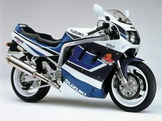 1991 Suzuki GSXR1100 Old School...
