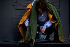 Le 21ème / Aymeline Valade   New York City  // #Fashion, #FashionBlog, #FashionBlogger, #Ootd, #OutfitOfTheDay, #StreetStyle, #Style