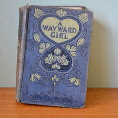 A Wayward Girl by Mrs Baillie Reynolds