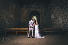Irina & David by CristianoBarbosa