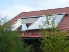 Dachschiebefenster