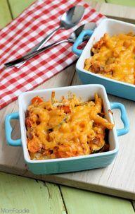 Easy Cheesy Veggie S