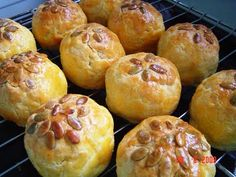 No-Frills Recipes ... cooking, baking & excerpts on travel: Shanghai Mooncake ~ 2009