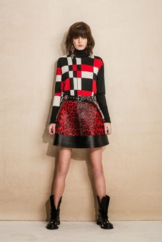 Serendipitylands: FAUSTO PUGLISI COLLECTION PRE-FALL 2015