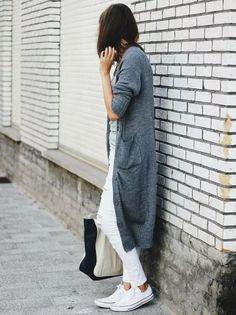 look-cardiga-street-style