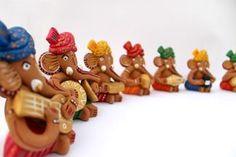 Ganesha band