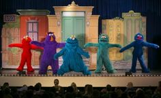 The Sesame Street/USO Experience 2014 is coming to Camp Pendleton, Miramar and NB San Diego- San Diego Military Wife