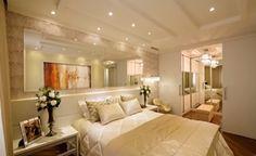 Casa Fina Decor: Quartos casal decorados - dicas de ouro!
