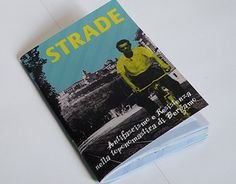 """Check out new work on my @Behance portfolio: """"STRADE"""" http://on.be.net/1FB9gPG"""
