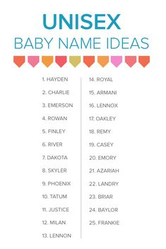 FindingCool and Unusual Names for Baby Boys and Girls a lengthier name may serve well, as lengthier names can readily be shortened to cute nicknames...