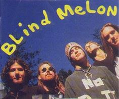 90's Alternative: Blind Melon http://jinglejanglejungle.blogspot.com/2014/11/90s-alternative-blind-melon.html