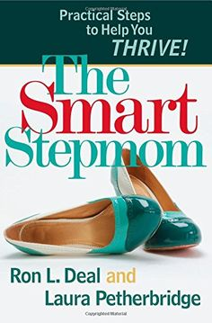 The Smart Stepmom: Practical Steps to Help You Thrive by Ron L. Deal http://www.amazon.com/dp/0764207024/ref=cm_sw_r_pi_dp_dOZyvb1MCNQNF