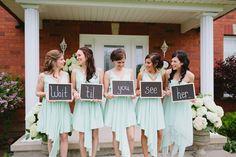 Photographer:Janice Yi PhotographyDress Store: Promises & Lace Bridal Boutiquevia weddingobsession.com