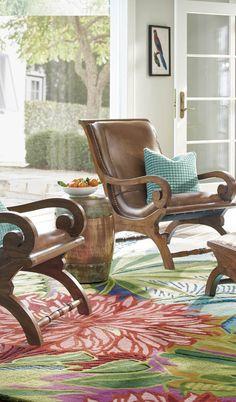 bermuda teak chair ottoman pinterest teak ottomans and rattan
