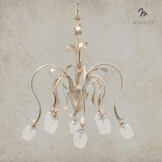 Flea - Montalto Lamp - Design luxury lighting lamp, chandelier, ceiling light