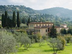 Why you should go: It's Tuscany without (as many) tourists. The Etruscan hill town is also home to the magnificent Cathedral of San Romolo.How to get there: Hop a No. 7 bus from Florence's Piazza San Marco, which goes directly to Fiesole ($1.30 each way