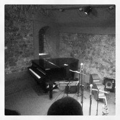 Fabrizio D'Alisera quartet @Teatro Boston Arciliuto