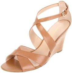 @ Katie Vandevoorde I <3 this brand!  Amazon.com: Franco Sarto Women's Grecco Wedge Sandal: Shoes