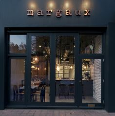 Margaux | Chelsea, London | Modern European