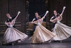 New York City Ballet | ... and Passions of City Ballet: From the Sublime to the Inconsequential