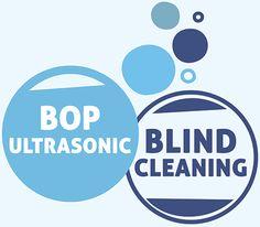 Tauranga, Mt. Maunganui, Papamoa, Katikati, Te Puke Ultrasonic Blind Cleaning