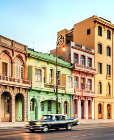 Everything You Need to Know About Visiting Cuba