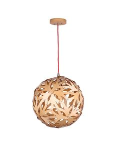 <ul><li>Add a little natural light to your interiors with this pendant.</li><li> Made entirely of wicker, it diffuses the light for a warm, ambient glow.</li><li> Add warmth to your home by hanging this ceiling light over your dining room table, your kitchen bar, your family or your children's bedroom.</li><li> The earthy, natural appearance of the handwoven wicker makes all the difference.</li><li> Available in three sizes.</li></ul>