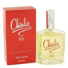Charlie Red Eau De Toilette Spray By Revlon