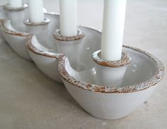 Fine Porcelain China Diane Japan Value Porcelain Vase, Fine Porcelain, Porcelain Doll, Ceramic Clay, Ceramic Pottery, Ceramic Candle Holders, Pottery Techniques, Candlesticks, Candelabra