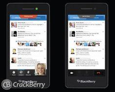 BlackBerry 10 empieza bien: 15.000 aplicaciones enviadas a la plataforma en menos de dos días  http://www.genbeta.com/p/73839